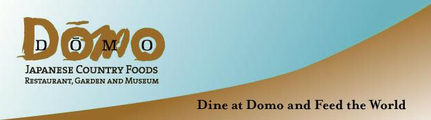 Domo Restaurant